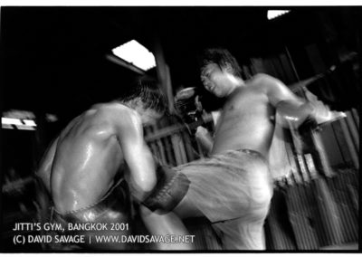 Jitti's Gym 005