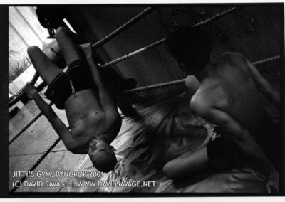 Jitti's Gym 008